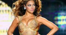 Seja poderosa como a Beyoncé