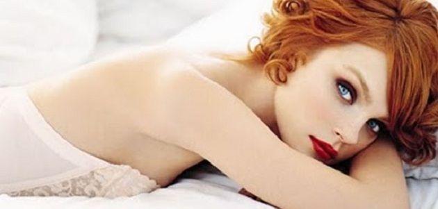 Aprenda a ser sensual sem ser vulgar