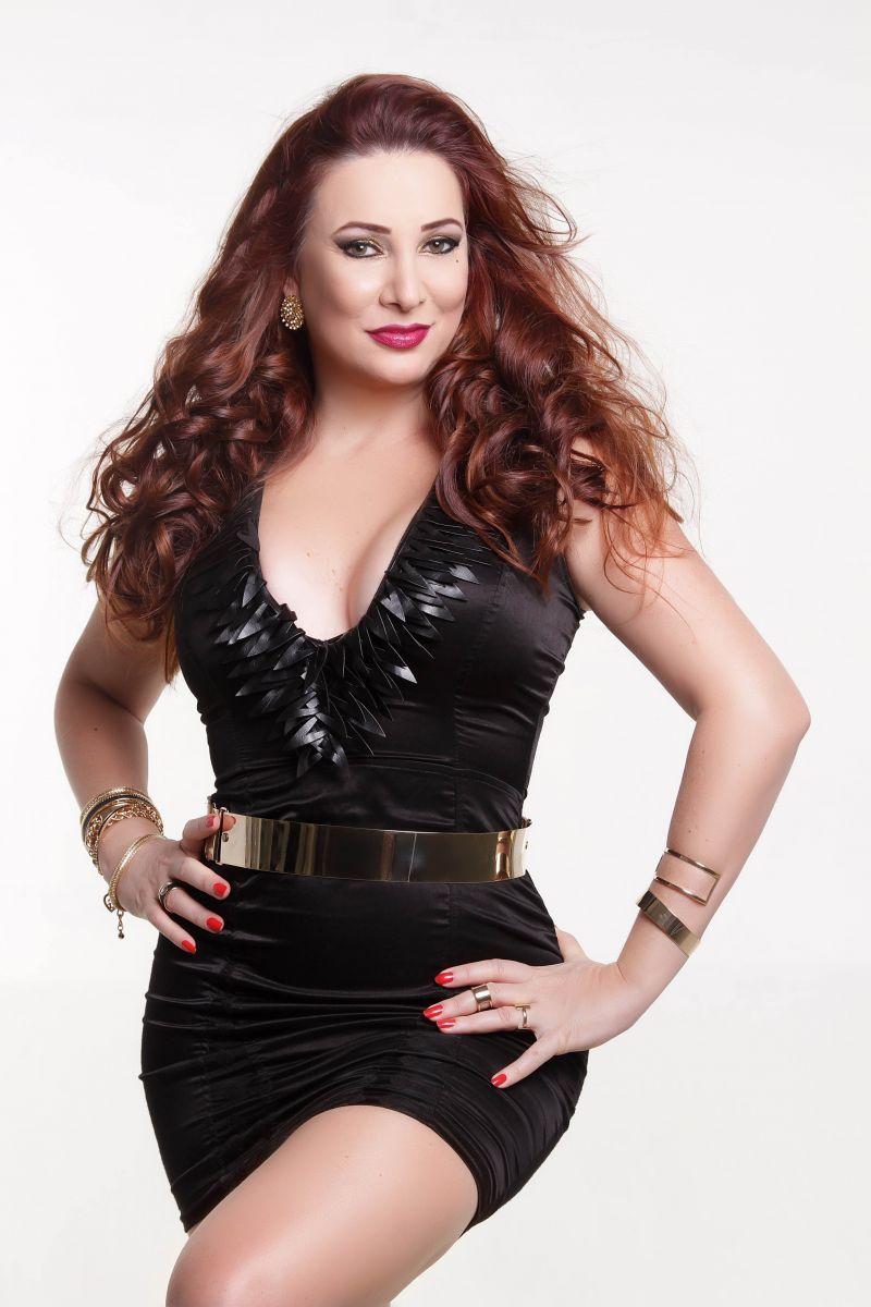 Vanessa de Oliveira coach de sedução das famosas