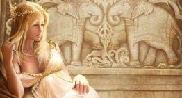 O que você tem a aprender com 5 mulheres poderosas da história