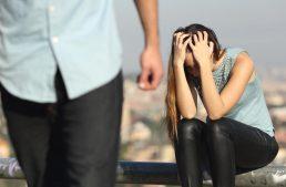 6 sinais de que ele quer terminar o relacionamento e como reverter isso!