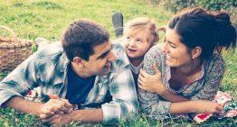 Namorado com filhos: saiba como lidar!