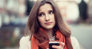 4 sinais de que seu relacionamento online não vai dar certo