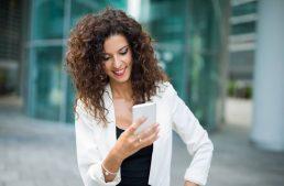 Você pode esperar um relacionamento sério de sites e aplicativos?