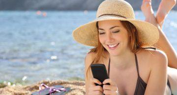 O guia da Mulher Magnética para conversar no Tinder