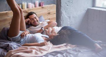 Aprenda a deixar seu relacionamento mais leve e feliz