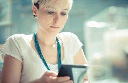Não faça a detetive: pare agora de interrogar os paqueras online!
