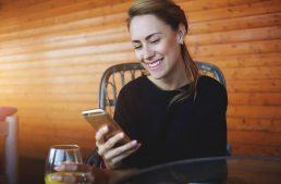 Paquera virtual: qual é momento certo para encontrar pessoalmente?