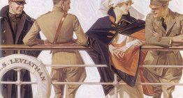 COMO DISTINGUIR HOMENS DE GAROTOS?