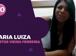 80 – MARIA LUIZA BASTOS VIEIRA FERREIRA