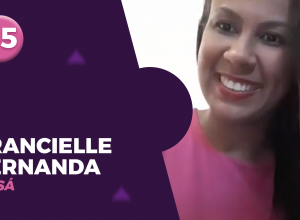 85 – FRANCIELLE FERNANDA DE SÁ