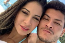 Casal Babadeiro: Mayra Card e Arthur Aguiar